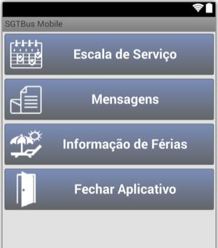SGTBus Mobile apk screenshot