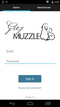 Grey Muzzle poster