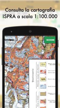 Geologia 100k screenshot 1