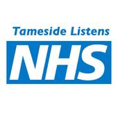 NHS Listens icon
