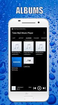 Music-Mp3 Player apk screenshot