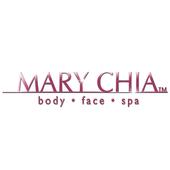 Mary chia icon