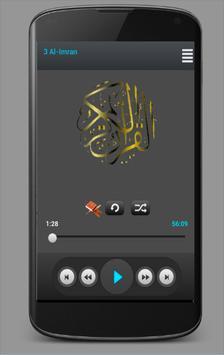 Saud Al-Shuraim(quarn mp3) poster