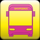 Shuttlebus 10vorWien icon