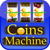 Coins Machine - Slots icon