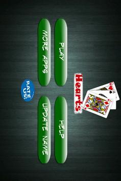 Hearts Free apk screenshot