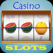 SlotsFree Casino icon