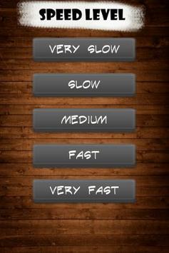 Speed - Spit Card Game Free apk screenshot