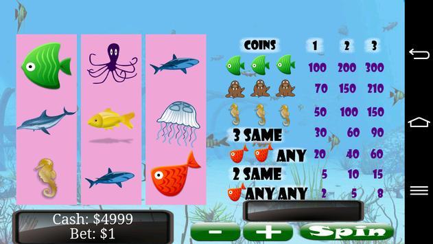 Slot Machine Free apk screenshot