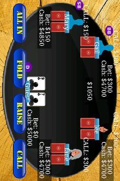 Poker Texas Holdem 50K Free apk screenshot