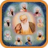 Shabad Gurbani Songs, Kirtan, Path & Nitnem アイコン