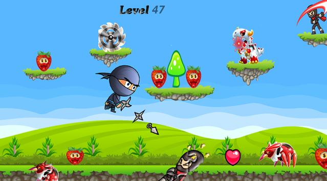 Free Shadow Fight Battle Ninja screenshot 3