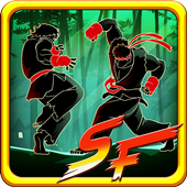 Shadow Street Fighting icon