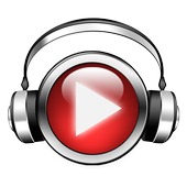 Shaking Mp3 Player icon