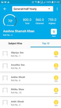 SchoolTonic - Make School Digital apk screenshot