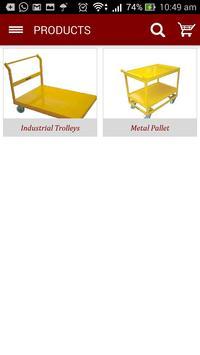 Shaila Industries screenshot 5