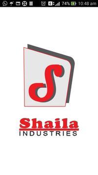 Shaila Industries poster
