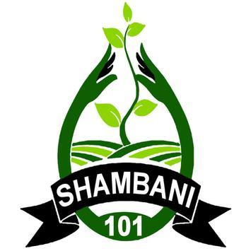 Shambani101 poster