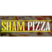 Sham Pizza Herning icon