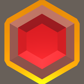 Honeycomb icon