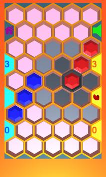 Honeycomb screenshot 3