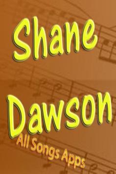 All Songs of Shane Dawson poster