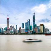 Shanghai Megapolis LiveWP icon