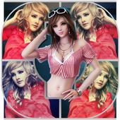 Shape Photo Collage Editor icon