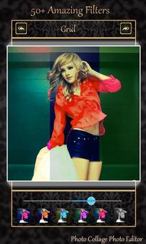 Shape Photo Collage Editor screenshot 3
