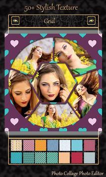 Shape Photo Collage Editor screenshot 5