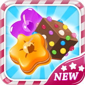 Candy Jelly Star icon