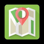 GPS Location icon