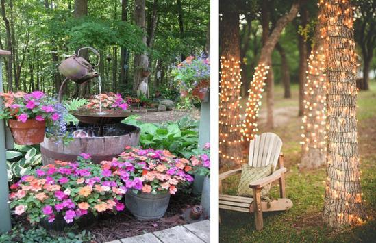 DIY Garden Ideas screenshot 19
