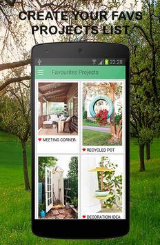 DIY Garden Ideas screenshot 2