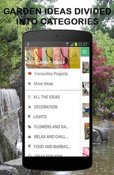 DIY Garden Ideas screenshot 3