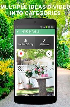 DIY Garden Ideas screenshot 6