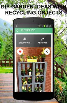 DIY Garden Ideas screenshot 7