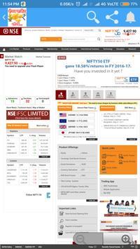 Share Market Seekho - Trading/MutualFund/Insurance apk screenshot