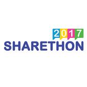 SHARETHON 2017 icon