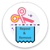 Repost/Remove Link and WaterMark for sharechat APK