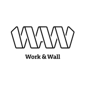 Work and Wall icon