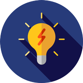 Share ideas icon