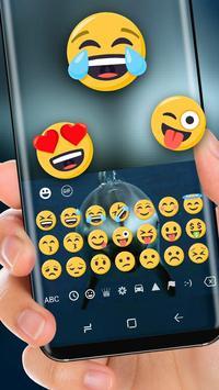 Shark Keyboard Theme apk screenshot