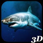 Shark Attack Live Wallpaper APK