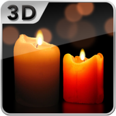 CANDLE[3D] icon