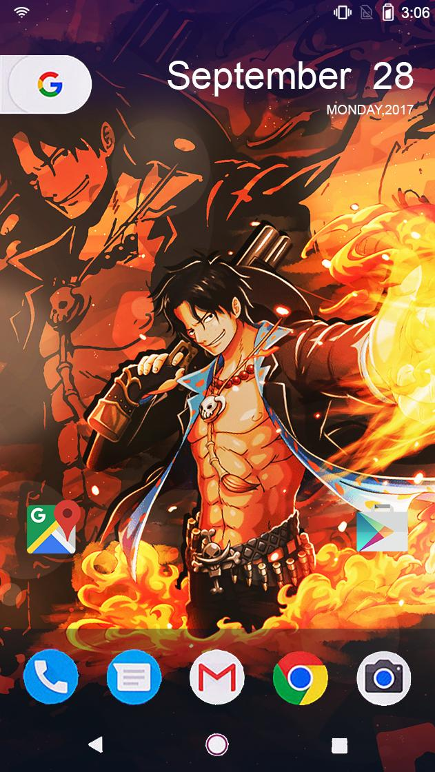 One Piece Anime Hd Wallpaper 2018 For Android Apk Download