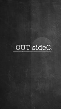 OUTSideC. - Homework Tracker poster