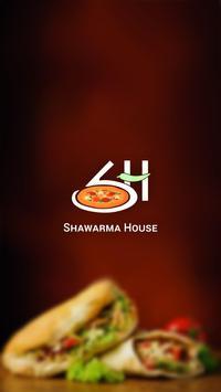 Shawarma House poster