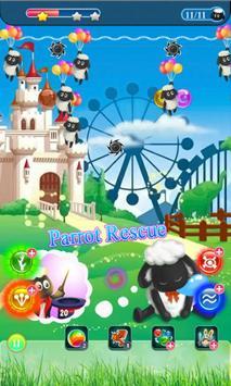 Sheep Pop - Free Bubble Shooter Game screenshot 3