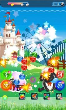 Sheep Pop - Free Bubble Shooter Game screenshot 4